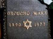 última película: Groucho Marx