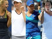 Championships Doha: damas broche