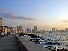 futuros (posibles) Cuba