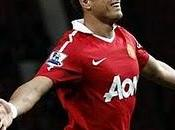 Park para Manchester United Carling