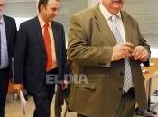 Junta destinará millones euros infraestructuras 2011
