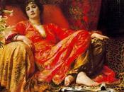 Orientalismo fascinación, espejo Occidente Arte.