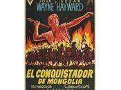 """película radiactiva: conquistador mongolia"""""""