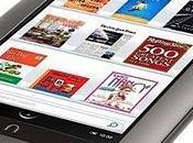 Nook Color, mezcla tablet libro electrónico