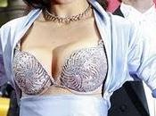"Adriana Lima sujetador (""Bombshell Fantasy Bra"") Victoria´s Secret. (FOTO VIDEO *BEHIND SCENES*). Valorado casi millones Euros, kilates diamantes 2000 horas trabajo..."
