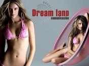 Alessandra ambrosio: nuevo fichaje dreamland comunicación