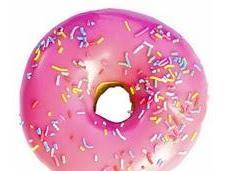 vida como donut?