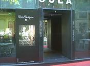 SULA, Restaurante bastante Madrid