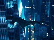Cristopher Nolan anuncia titulo Batman 'The Dark Knight Rises'