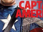 Chris Evans, uniforme Capi