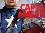 CAPTAIN AMERICA FIRST AVENGER: Nuevas fotos Entertainment Weekly