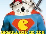 Orgulloso friki Señor Buebo