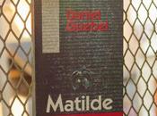 """""""Matilde"""", Daniel Guebel"""