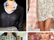 [SS15 Trends/ Tendencias] Gingham print