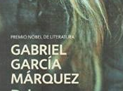 amor otros demonios. Gabriel Garcia Marquez.