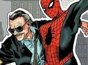 Autores spider-man: stan