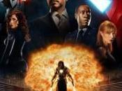 Cineclub Marvel: Iron (2010)