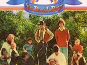 beach boys sunflower