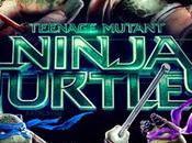 Tortugas Mutantes Ninjas Adolescentes ¿Por Michael Bay?
