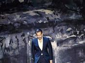 Mercedes Benz: Fashion Week York Marc Jacobs Otoño Invierno 2015-2016