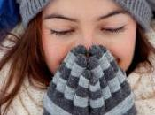 Descubren frío aumenta presión arterial colesterol