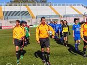Árbitro recibe patadas puñetazos varios juveniles Betis Hadú (Ceuta)