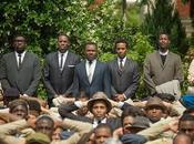 """Selma"", sueño Martin Luther King"