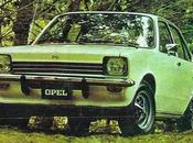 Opel 180, desempeño total