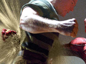 Baxter Humby: Spider-Man brazo Raimi