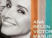 BELÉN VICTOR MANUEL anuncian nuevo disco estudio