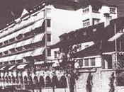 Sanatorio Marina Molinos