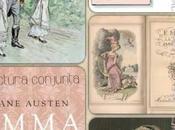 Lectura conjunta. Bicentenario 'Emma', Jane Austen