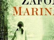 Reseña: Marina Carlos Ruiz Zafón