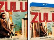 """zulu"", orlando bloom forest whitaker, blu-ray"