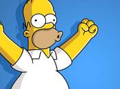 Homero Simpson calculó masa Bosón Higgs 1998