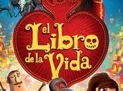 libro vida (The book life)