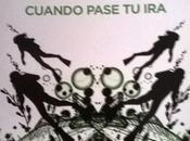 """Cuando pase ira"" (Asa Larsson)"