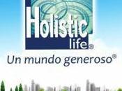 Promociones nuestros productos naturistas HOLISTIC LIFE