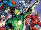 """""""Liga Justicia Origen"""", tomo para emprender viaje alucinante Nuevo Universo Cómics"""