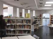 arranque estupendo Biblioteca Aldea Fresno