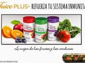 Juice PLUS+ REFUERZA DEFENSAS