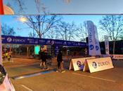 Voluntario (otra vez) Maratón Sevilla