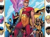Marvel Comics anuncia Squadron Sinister para Secret Wars