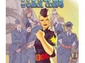 Marvel Comics anuncia Captain Carol Corps para Secret Wars