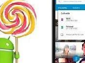 Google comenzara despliegue Android Lollipop