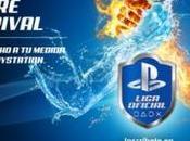 Liga Oficial PlayStation actualiza supera 50.000 partidas