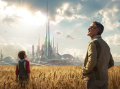 Segundo Trailer Nuevo Póster Tomorrowland