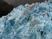 ruido glaciares disminuye afecta comportamiento mamíferos acuáticos