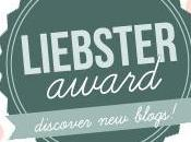 Nuevo Nominado Premios Liebster... Gracias
