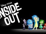 nuevo tráiler 'Inside Out' Pixar encantar
